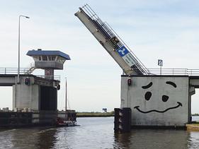 Frachtschiff verliert Steuerhaus