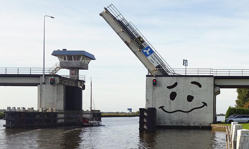Symbolbild: In den letzten Wochen wurden einige Brücken gerammt.