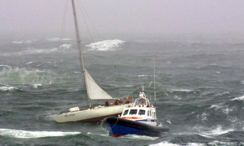 In nicht dringenden Fällen kommt nicht mehr automatisch ein Rettungsboot.