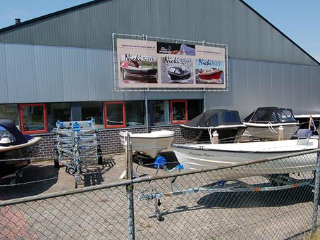 Bootsverkauf läuft blendend
