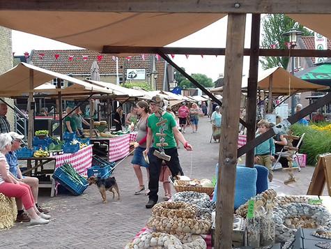 7 x Bauernmärkte