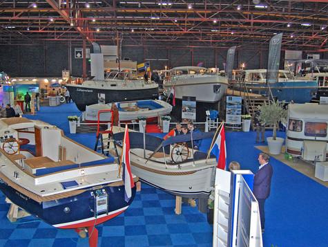 30 Jahre Boot Holland