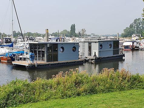 La Mare auf der Boot Düsseldorf