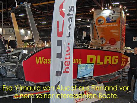 Boot Holland: Stahlbau und mehr
