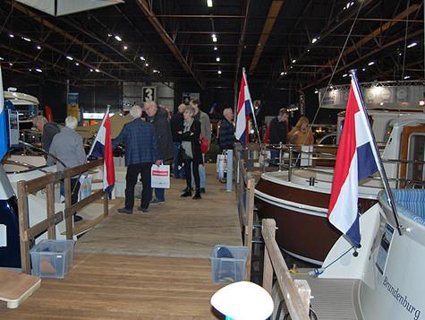 Boot Holland 2021 findet nicht statt