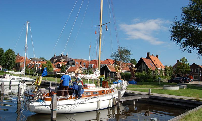 Die Einreise in dei Niederlande ist ohne Beschränkungen erlaubt,