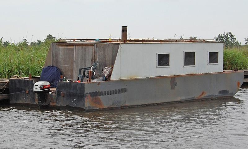 Themenverwandtes Bild:  Zwei Menschen starben auf einem Boot an einer Kohlenmonoxydvergiftung.