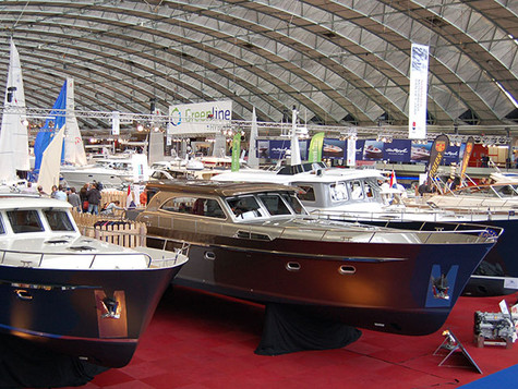 Ende HISWA Amsterdam Boat Show