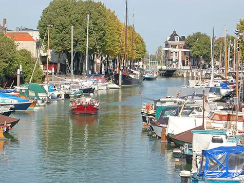 Schepenkring neu in Dordrecht