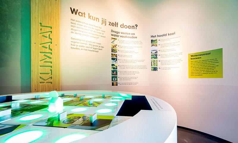 Die neue Ausstellung ist eröffnet (Foto: Daniël Hartog).