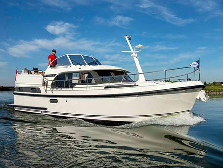 Neue Linssen bei Delos Yachtcharter