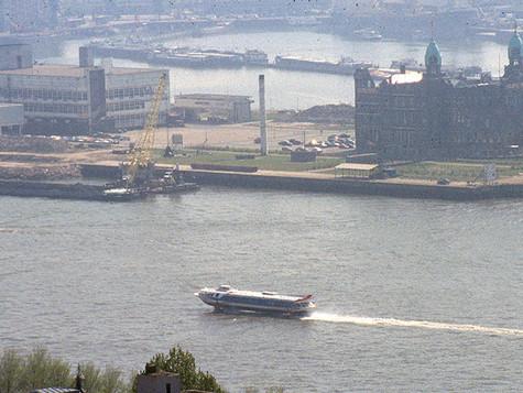 Rijnhaven nur für Reiche?