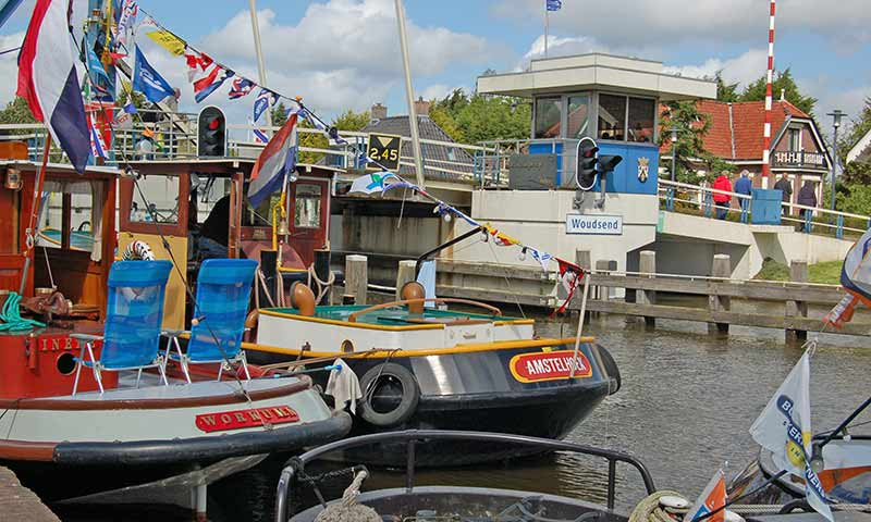 Die Schleppboottage werden infolge steigender Coronainfektionen auch in diesem Jahr nicht durchgeführt.