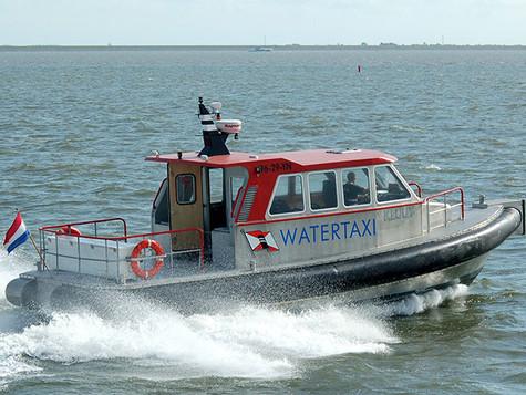 Coronaboot