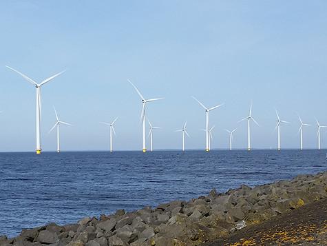 Windkraftwerke unerwünscht