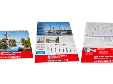 11Städte WasserSport Kalender
