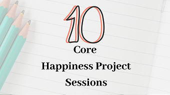 Wellbeing Curriculum Happiness project