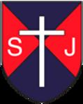 Saint Joseph's Catholic Academy logo