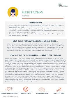 Mindset wellbeing curriculum support sheet