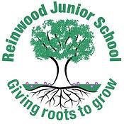 Reinwood Juniour School logo
