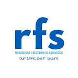 regional fostering services logo