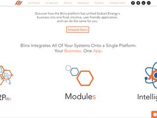 New Product Range, Website Announced.