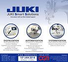 Juki Smart Solutions