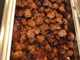 Lagniappe Meatballs