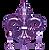 Jewell's fleur de lis logo