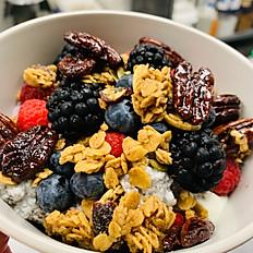 Milk & Patience Yogurt Bowl
