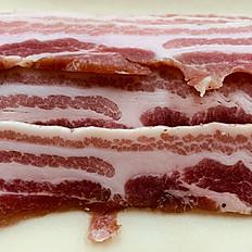 Meat & Patience Bacon