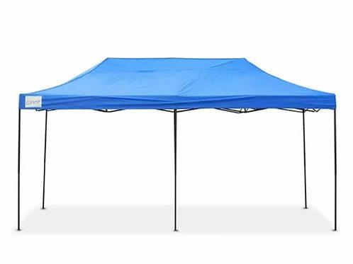 Toldo Pegable Carpa //   Folding Canopy