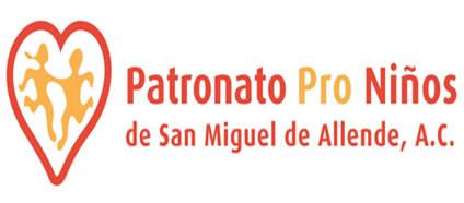 Patronato Pro Niños : we help children from economically disadvantaged families in San Miguel de Allende