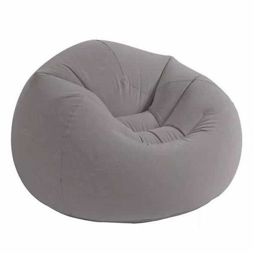 Inflatable Puff // Sillón Puff Inflable