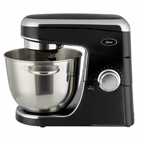 Oster Planetary Stand Mixer  // Batidora Planetaria Oster