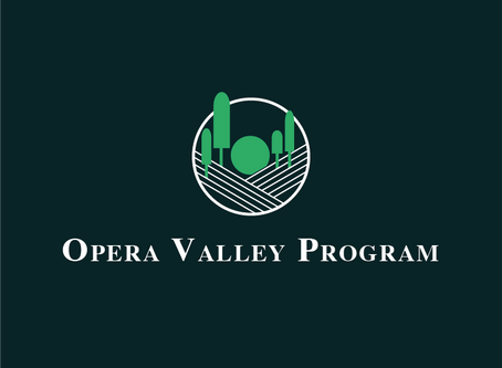 Opera Valley Program