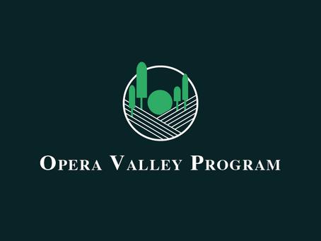 Opera Valley Program