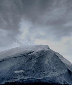 Winter Rock