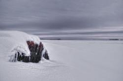 Flat Rock Winter