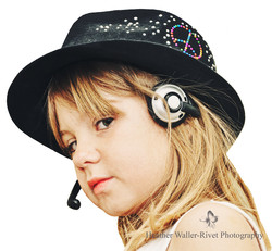 Cadence Hat