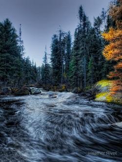Revelation River