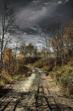 Autumns Road