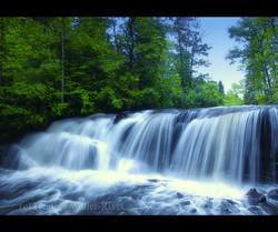 Revell Falls
