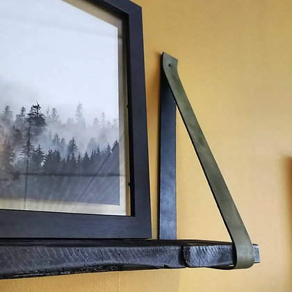 Wandplank 90 cm