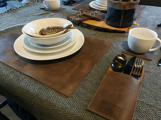 SET tafel-accessoire 8 personen