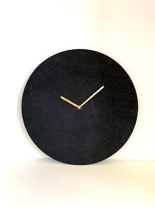 HANGING CLOCK | 45 cm | Zwart