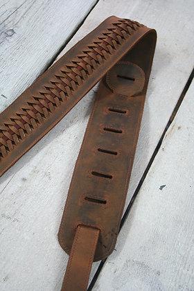 Guitar strap FRANKY
