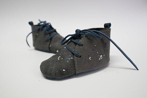 Baby Shoe SPLASH