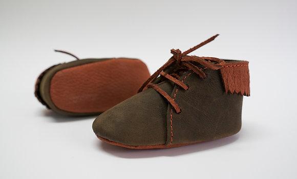 Baby Shoe INDIANA