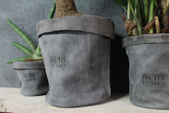 Plant Cover GREY